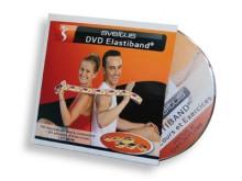 All-In Sport: Oefen-DVD voor de Elastiband. Taal: Duits.