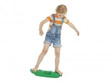 All-In Sport: Voor binnen en buiten, met of zonder schoenen te gebruiken. Met de Wippwalker beweegt men zich via wippende bewegingen voorwaarts of acht...