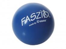 All-In Sport: De met lucht gevulde bal is uitermate geschikt voor fasciastimulatie. Met vele verschillende oefeningen kunnen bindweefselverklevingen en...