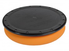 All-In Sport: Das Dynair Pro ist das erste Ballkissen kombiniert mit einer stabilen Platte. Somit haben Sie noch mehr Möglichkeiten für ein sicheres se...
