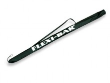 All-In Sport: Deze praktische draagtas van weerbestendig en zeer stabiel licht materiaal biedt bescherming aan en plek voor Flexi-Bars.