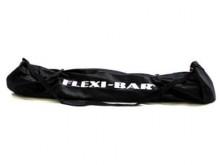 All-In Sport: De tas voor allen die meerdere Flexi-Bars® willen transporteren (leiders, trainers, etc.). De tas is robuust afgewerkt en biedt met meerd...
