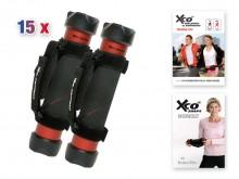 All-In Sport: 15 paar XCO Shapes 2 DVD's voor instructeurs (Engels) 1 tegoedbon voor een XCO les