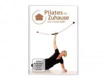 All-In Sport: Barbara Klein laat een uitdagende combinatie zien, van Pilates en Flexi-Bar training Speelduur: 37 min.