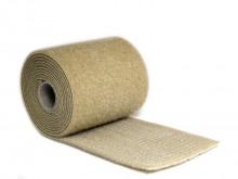 All-In Sport: Kwalitatief goede klittenband ook wel  Velcro genoemd is een onmisbare hulp bij het naadloos aan elkaar leggen van meerdere matten. De ...