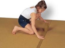 All-In Sport: voor het naadloos aaan elkaar leggen van meerdere matten.<br />Prijs  per strekkende meter