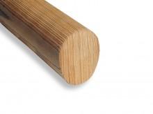 All-In Sport: van gelamineerd hout TBUSE , met staalkabel-kern, voorkomt breuk.