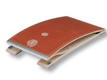 All-In Sport: Topniveau springplank met versterkte vering, ORIGINAL REUTHER. Voorzien van speciale schuimonderlaag en hoogwaardig tapijt, hogere veerkr...