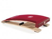 All-In Sport: Wie Sprossenwand, Turnbank, die Turnmatte oder der klassische Weichboden als Aufsprungmatte, gehören Sprungbretter zur absoluten Grundaus...