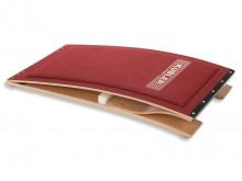 All-In Sport: Mit dicker Polsterung und hochwertigem Teppichbelag, höhere Federkraft zur Schonung der Gelenke. Größe: 120 x 60 x 15 cm.