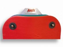 All-In Sport: De praktische opberghulp voor Airex-matten met ogen. Wandbeugel compleet van edelstaal. Pinnen ca. 15 cm lang, voor ca. 15 matten met 1 c...