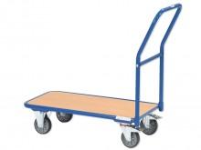 All-In Sport: Verrolbare wagen voor een veelvoud aan gebruiksmogelijkheden voor het transport en de opberging. Uitermate geschikt voor b.v. Air Tracks ...