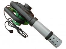 All-In Sport: Profi-Handgebläse und Flex-Adapter für AirTrack Professional inklusive 2 Adapter und Tasche.<br />Schon nach wenigen Minuten ist Ihre Air...