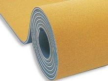 All-In Sport: bestehend aus 6 bzw. 7 rollbaren Einzelmatten, 200 cm breit, einschl. Aufrollkern aber ohne Klettband und weißes Begrenzungsband, diese b...