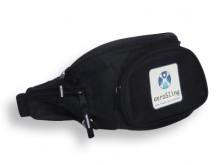 All-In Sport: Das aeroSling HipBag ist der optimale Begleiter für ein mobiles Training. Der aeroSling ELITE lässt sich mühelos darin verstauen und es i...