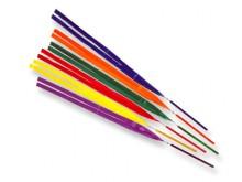 All-In Sport: Deze set is super geschikt voor het gebruik op scholen en in de therapie. 6 dubbele linten in de kleuren: oranje, geel, blauw, groen, roo...
