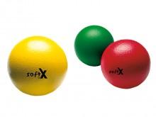 All-In Sport: Olifantenhuid PU-toplaag. Deze ballen zijn van eersteklas speciaal foam vervaardigd en zijn voorzien van een robuuste gesloten Olifantenh...
