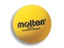 All-In Sport: Goede stuitkracht, zacht, stroef en duurzaam elastisch. Natuurlijk van de beste schuimstoffen gemaakt. Afm.: Ø 15 cm, 105 gram, goed stui...