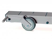 All-In Sport: De modulaire turntoestellen voor kinderen. Een consequente ontwikkeling voor het kinder- en jeugd turnen maat 160x180 cm stabiele en stan...