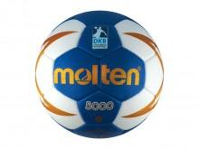 All-In Sport: Officiële wedstrijdbal van diverse competities, zeer zacht synthetisch leder, zachte onderconstructie, uitstekende demping en stuiteigens...