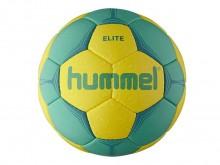 All-In Sport: De hummel® Handbal ELITE is een hoog presterende wedstrijd en training bal voor de ambitieuze Handbal-spelers. Een zacht en zeer grippy P...