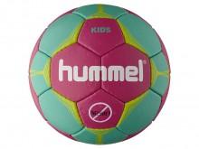 All-In Sport: De hummel® KIDS is de perfecte bal voor de jonge handballers. De bal is vooral geschikt voor junioren, want het is zowel zacht als handza...