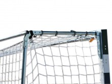 All-In Sport: Onze nieuwe compacte handbaldoelen zijn compleet opvouwbaar, heel makkelijk en eenvoudig, zonder aan stabiliteit in te boeten. De handbal...
