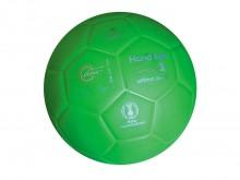 All-In Sport: <b>Trial® beachhandbal met IHF certificering</b><br /><br />Superstroeve beachhandbal van slijtvast speciaal kunststof met interne karkas...