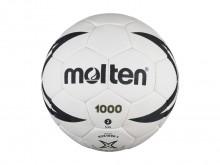 All-In Sport: Robuuste trainingsbal in nieuw design, met fijne noppen, daardoor zeer stroef oppervlak, goede stuit en vluchteigenschappen.