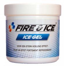 All-In Sport: Fire & Ice® Ice Gel heeft een sterk koelend effect voor een snel herstel.  De koelende behandeling is het meest aangewezen bij acute bles...