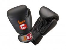 All-In Sport: Speciale kinder-bokshandschoenen van kwalitatief hoogwaardig en robuust PU-kunstleer. Qua uitvoering, materiaal en productie komen deze b...
