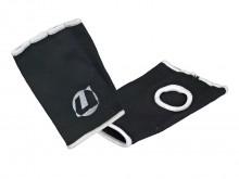 All-In Sport: Comfortabel alternatief voor gebruikelijke wikkel-boksbandages. De handbandages zijn licht en elastisch, zweetabsorberend en als binnenha...