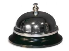 All-In Sport: Kleine tafelbel. Ideale accessoire voor de training of de wedstrijd.