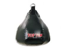 All-In Sport: Gevuld met een speciale mix van rubber en katoen. Buitenzijde van nylon. Gewicht ca. 15 kg.