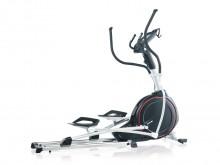 All-In Sport: <p>De crosstrainer Skylon 5 biedt de mogelijkheid van een wattgestuurde training. Het vermogen wordt daardoor in watt weergegeven en kan ...