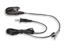 All-In Sport: De oorclip is voor de meting van de hartfrequentie en kan aan alle Kettler trainingsdisplay's in de oorclip-aansluiting gestoken worden.