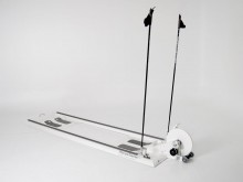 All-In Sport: ThoraxTrainer is een total-body-trainingstoestel, die de bewegingen van het traditionele langlaufen imiteert. De training is hoogst effic...