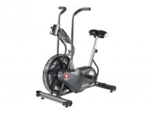 All-In Sport: Fitnessbike voor geavanceerde conditietraining en totalbody-workout. De weerstand wordt via een pneumatisch wiel bereikt. Dat betekend, h...
