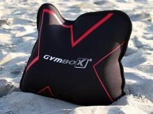 All-In Sport: Die Pads sind aus sehr widerstandsfähigem Neopren hergestellt und mit Sand gefüllt. Die Einsatzmöglichkeiten für ein abwechslungsreiches,...