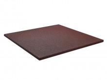 All-In Sport: Zeer robuuste en multifunctionele vloer voor het gebruik in fitnessstudios of Crossfitboxen. De zeer dicht geperste matten van fijn gest...