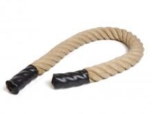 All-In Sport: Voor chin-ups of met Kettlebell te gebruiken. 1,5 meter lang, uiteinden met rubber.