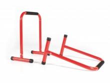 All-In Sport: <p>Simpel trainingsartikel met groot toepassingsbereik. Bij de training met het eigen lichaamsgewicht worden armen, borst, rug en de rugs...
