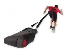 All-In Sport: Gewichtsslee voor de sprinttraining zowel voor binnen- als voor buitengebruik. De slijtvaste gewichtszak kan met 6 x 5 kg variabel uitger...