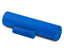 All-In Sport: Trainings-Set für die fasziale Behandlung stark beanspruchter Körperpartien, wie z.B. die Waden- und Schienbeinmuskulatur.