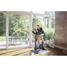 All-In Sport: <p>NAUTILUS® THUISTRAINER U626<br />Ergometers met tientallen trainingsprogrammas, Bluetooth®-connectiviteit en app-gebaseerde t...
