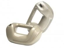 All-In Sport: YABs zijn nieuw ontwikkelde, ergonomisch gevormde trainingsgewichten, die de voordelen van klassieke handhalters en Kettlebells combinere...