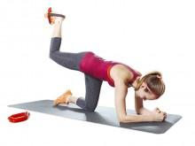All-In Sport: Met behulp van de YAB.Belts kunnen alle YABs veilig aan de voet bevestigd worden.
