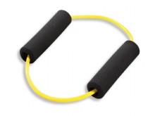 All-In Sport:  De Tube Ring heeft geen open einden. De Ring heeft nauwelijks gewicht, is zeer handzaam en daarbij effectief en variabel in gebruik. Voo...