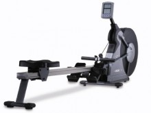 All-In Sport: Roeimachines behoren tot de effectiefste total-bodytrainers!