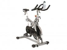 All-In Sport: De Vision Fitness ES80 biedt uitstekende ergonomie en eigenschappen. De stuurinstelling en de zitpositie zijn zeer fijn instelbaar. De aa...